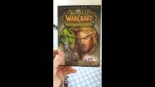 Levi Jensen sin vurdering av World of Warcraft
