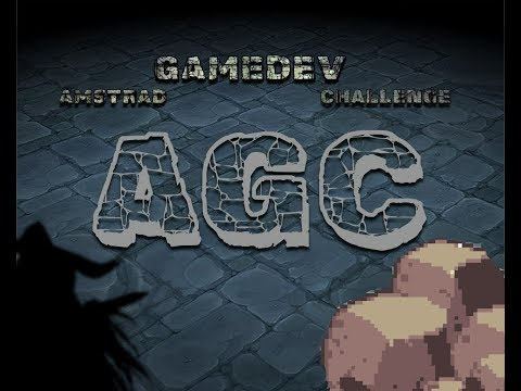 Amstrad GameDev Challenge #01: BASIC vs C