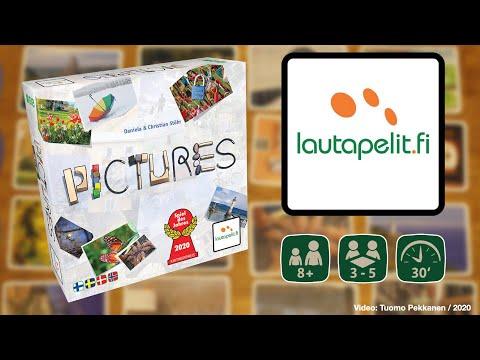 Pictures LPFI