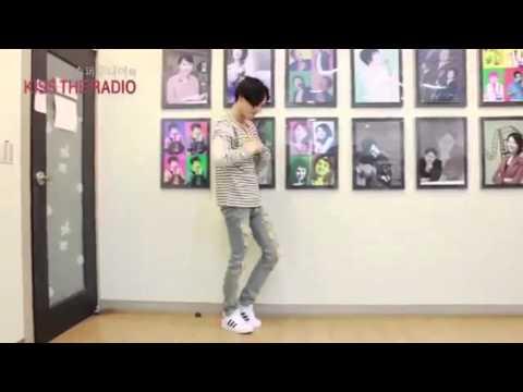Taemin Ace Dancer Ver.