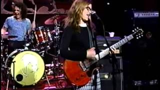 Lisa Loeb & Nine Stories - Taffy [2-20-96]