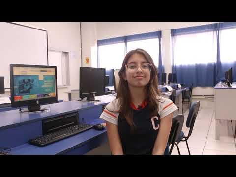 Nicole Machado, 9º ano