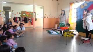 PROCOPIN - LAVADO DE MANOS JARDIN DE INFANTES