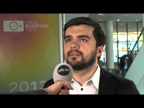 Interview: Gökalp Babayigit über Twitter im modernen Journalismus