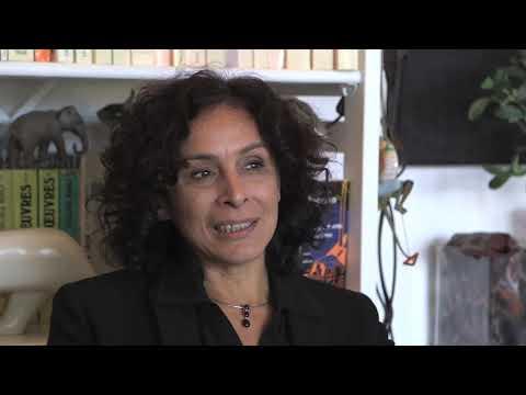 Vidéo de Murielle Magellan