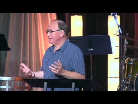 Mar. 16, 2014    Winning with the Hand You're Dealt by Dr. Ross Johnston