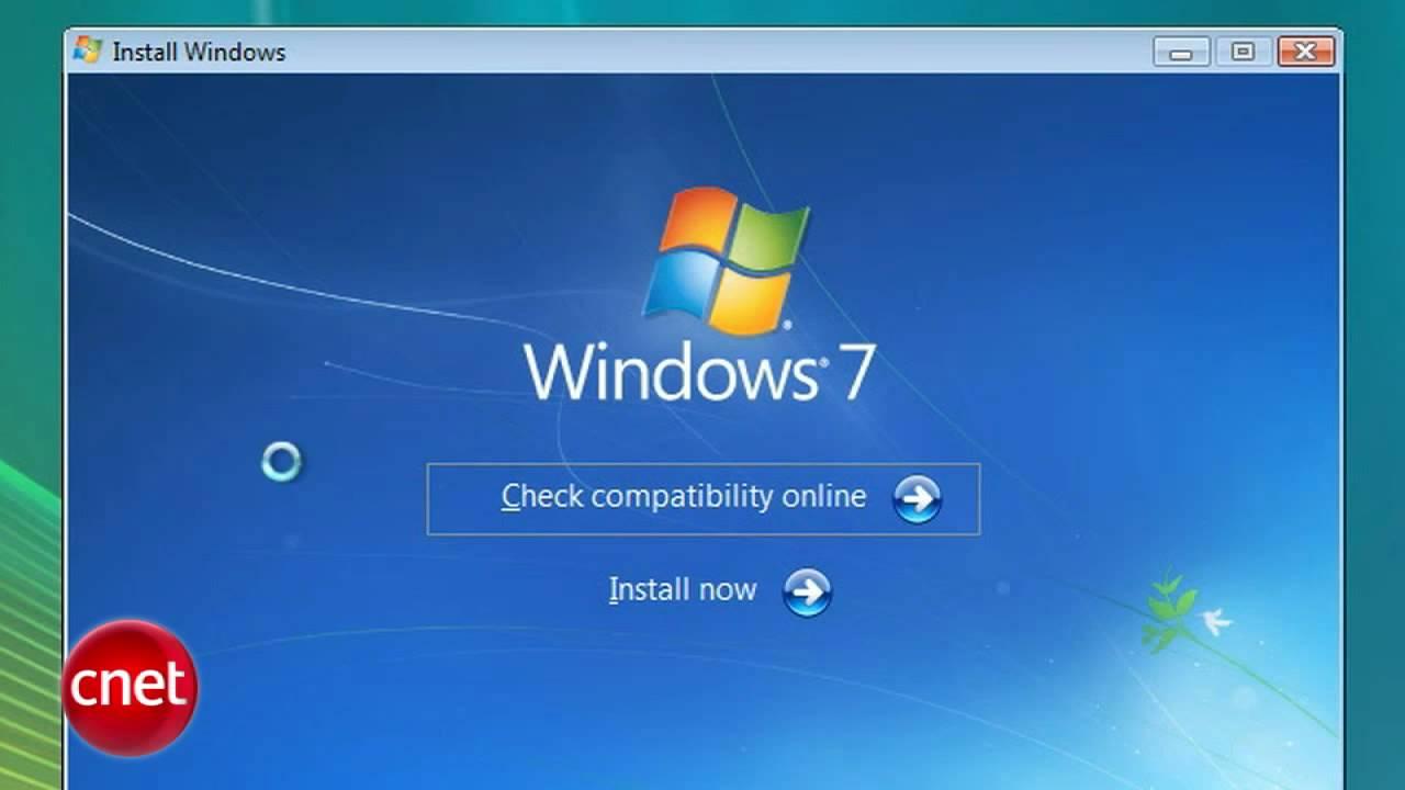 Windows 7 Auf Windows 10 Upgrade