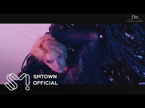 TAEMIN 태민 '괴도 (Danger)' MV Teaser
