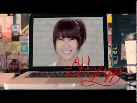鄧福如(阿福) ALL HAPPY 完整版MV