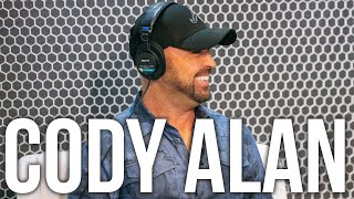 Cody Alan Shares Best Interviews And First Country Song He Ever Heard