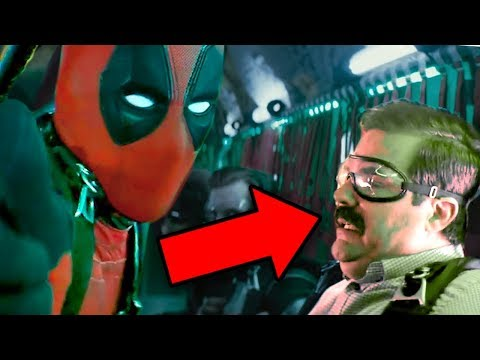 DEADPOOL 2 Final Trailer Breakdown - Main X-Men Villain Teased + Peter's Identity REVEALED?!