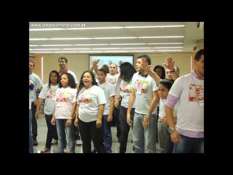 Vídeo do Primeiro Encontro de Qualificação Profissional S3 Med