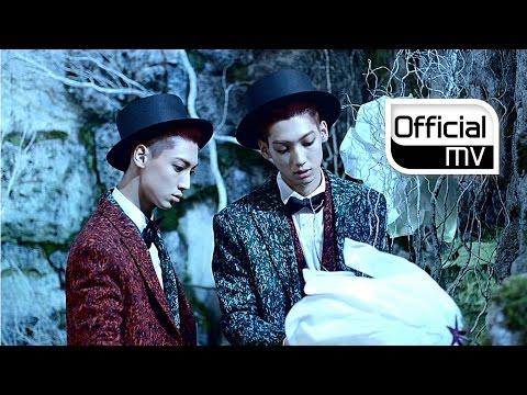 [MV] Boyfriend(보이프렌드) _ BOUNCE