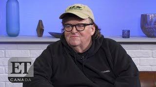 Michael Moore On Donald Trump's Relationship With Ivanka & 'Fahrenheit 11/9' | TIFF18