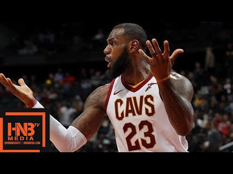 Cleveland Cavaliers vs Washington Wizards Full Game Highlights / Week 9 / Dec 17