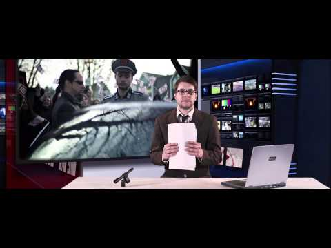 HELDMASCHINE - Propaganda (OFFICIAL VIDEO) (HD )