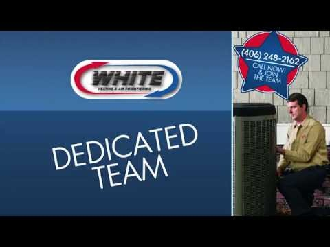 White Heating   Recruiting Video   Join Our Team   WTE 160412 FULL RES