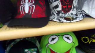 Walmart Hats - YouTube 7815f727e63