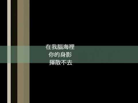 庾澄慶 - 情非得已 歌詞 Qing Fei De Yi (Cover)