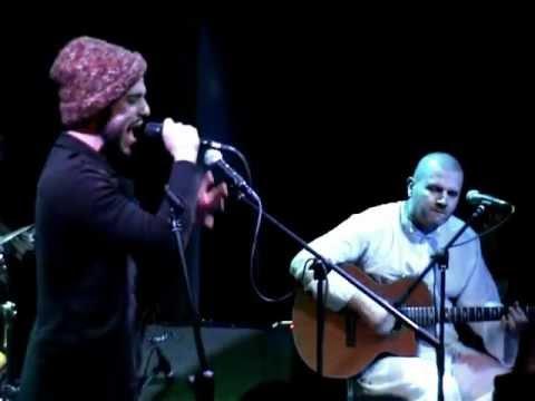 SunSay (live, Saint-Petersburg, Russia) 14/02/11 @nezastudimne