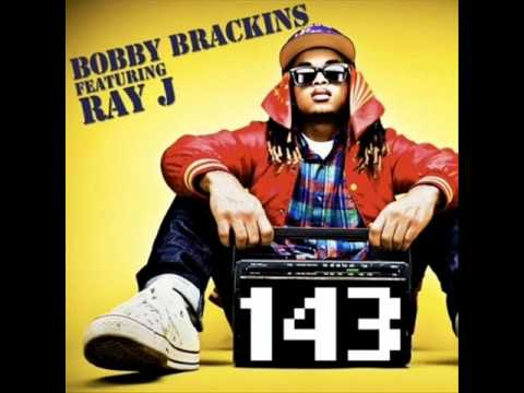 143 Official Remix - Bobby Brackins feat. Ray J, Paul Wall, Roscoe Dash, YG & Dorrough