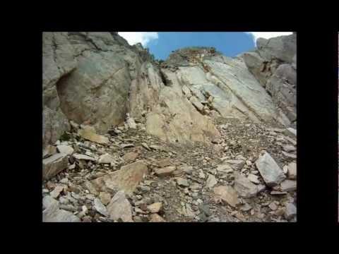 Visiting The Crash Site Of Ua Flight 409 On Medicine Bow