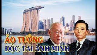 Ảo tưởng độc tài ANH MINH - Nếu Việt Nam xuất hiện độc tài anh minh có đưa quốc gia tới cường thịnh?