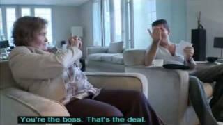 Susan Boyle   an unlikely superstar (subtitled)