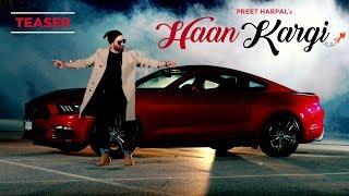 Haan Kargi – Preet Harpal – Dj Flow Video HD