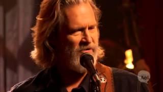 Jeff Bridges - Fallin' and Flyin'[Live]