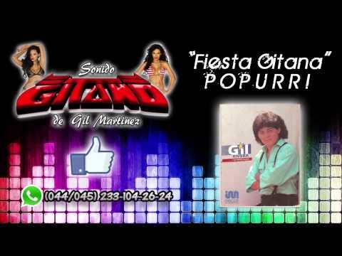 Sonido Gitano - Homenaje a Gil Rivera y su grupo Gitano