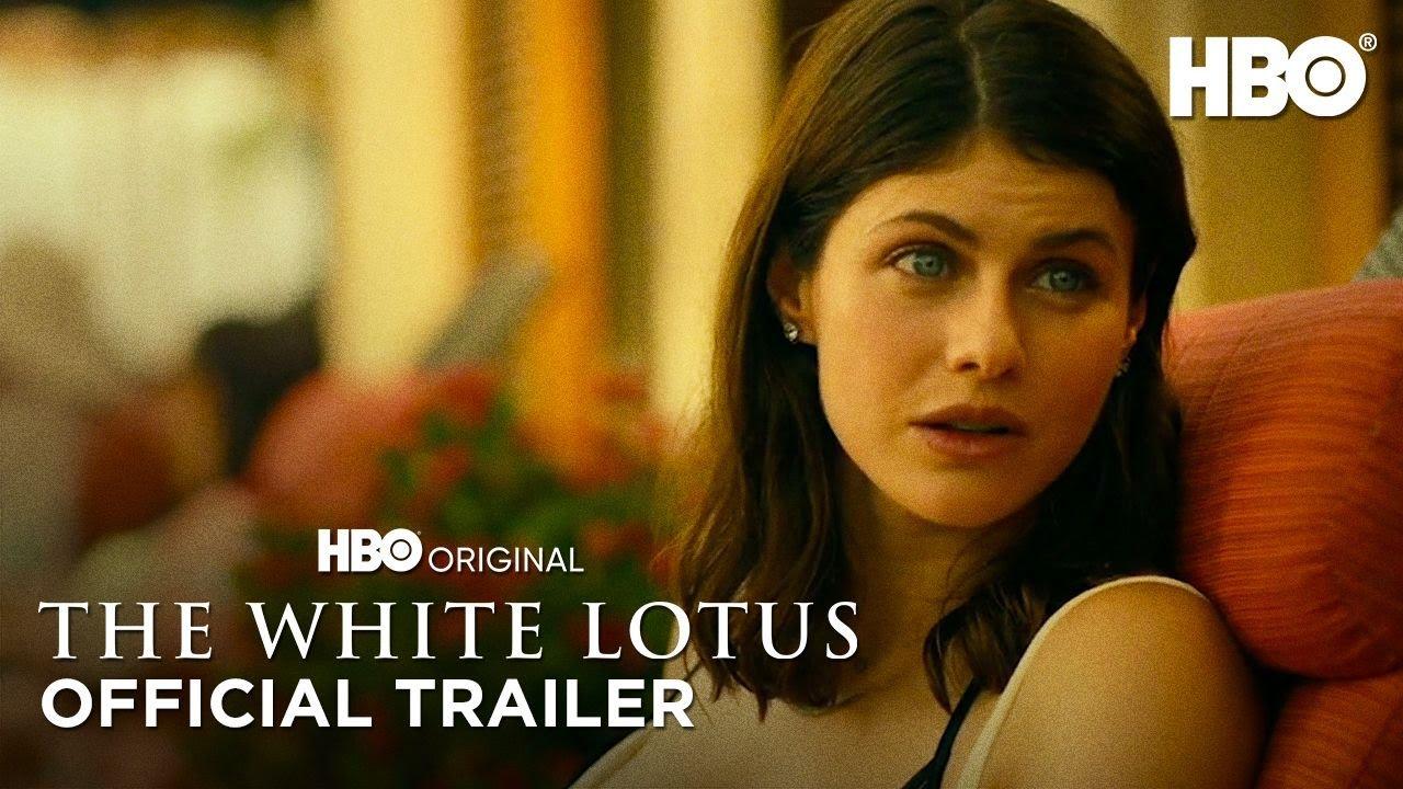 Trailer de The White Lotus