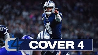 Dak Prescott Proves He Can Carry the Cowboys | Cover 4