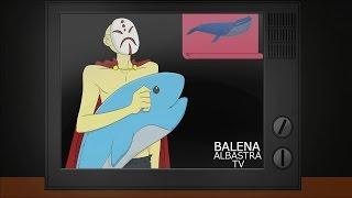 Doi Degeaba S03E20: Balena Albastra