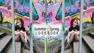 Spring/Summer Lookbook 2019