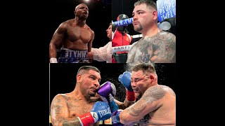 WOAH DILLIAN WHYTE CALLS OUT CHRIS ARREOLA FOR A US FIGHT FOR A SHOWDOWN AGAINST ANDY RUIZ