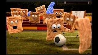 Cinnamon Toast Crunch Commercials Compilation All Ads