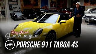 2021 Porsche 911 Targa 4S - Jay Leno's Garage