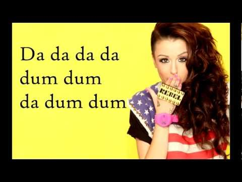 Cher Lloyd - With ur love LYRICS