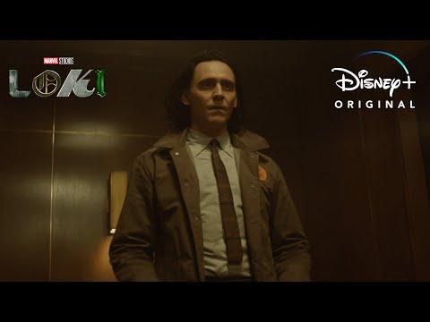 Escape | Marvel Studios' Loki | Disney+