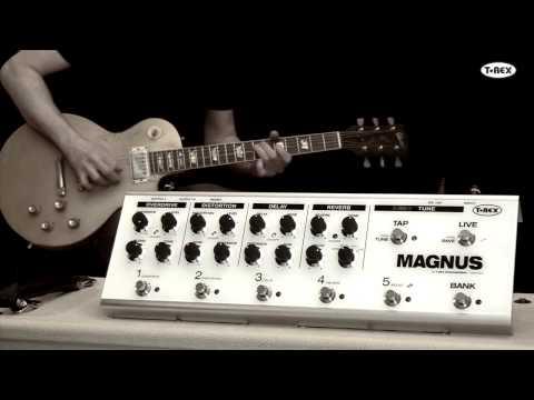 T-REX MAGNUS demo by Mika Vandborg_2
