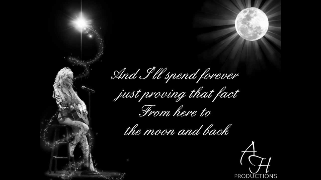 Back To The Moon Song
