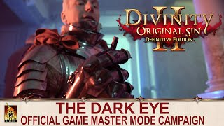 Divinity: Original Sin 2 getting the Dark Eye