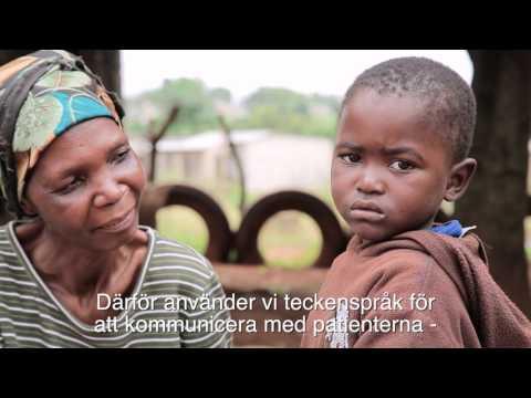 Teckenspråk i Swaziland