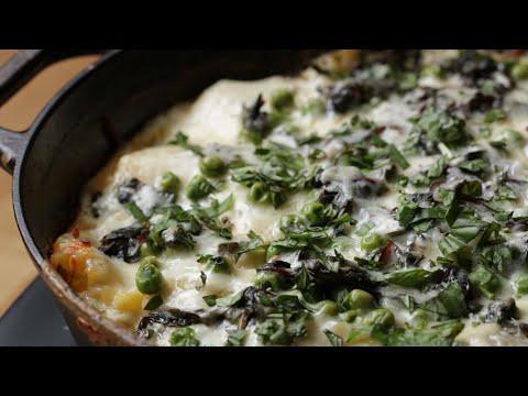 Summer Stovetop Lasagna ? Tasty