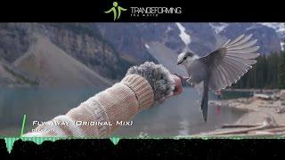 DreamLife - Fly Away (Original Mix) [Music Video] [Abora Recordings]