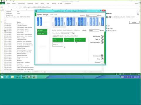 Sage 100 Version 2015 Intelligence Reporting Whats New
