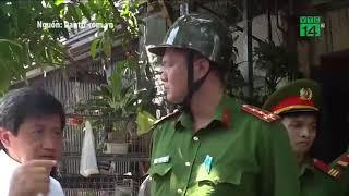 Dẫn quân đi bắt chó thả rông, ông Đoàn Ngọc Hải bị chủ nuôi chửi bới | VTC14