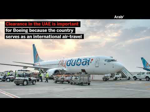 Flydubai prepares to resume Boeing 737 Max flights after lifting of ban