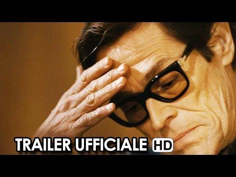 Pasolini (2014) Филм за Пиер Паоло Пазолини Трейлър